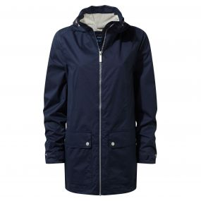 Craghoppers Lismore Jacket Soft Navy