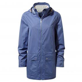 Craghoppers Lismore Jacket China blue