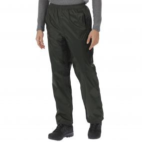 Regatta Pack It Overtrousers Bayleaf