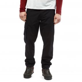 Craghoppers The DofE Traverse Trousers Black