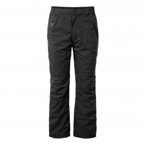 Steall Stretch Pants Black