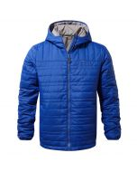 Craghoppers CompressLite II Jacket Deep Blue