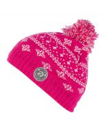 Regatta Kids Snowflake Hat Jem